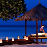 Banyan Tree Beach Massage