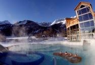 The Ultimate Spa and Ski Escape in Serre Chevalier