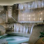 The Lodge At Woodloch Aqua Garden