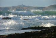 St Bride's Dreamy Seaside Sanctuary